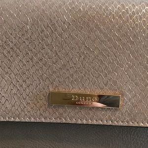 Dune Bags - Rose Gold Dune Bag